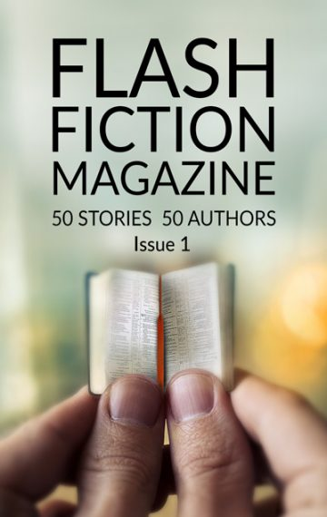 Flash Fiction Magazine – 1