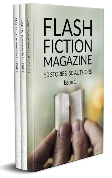 Flash Fiction Magazine – 1-3