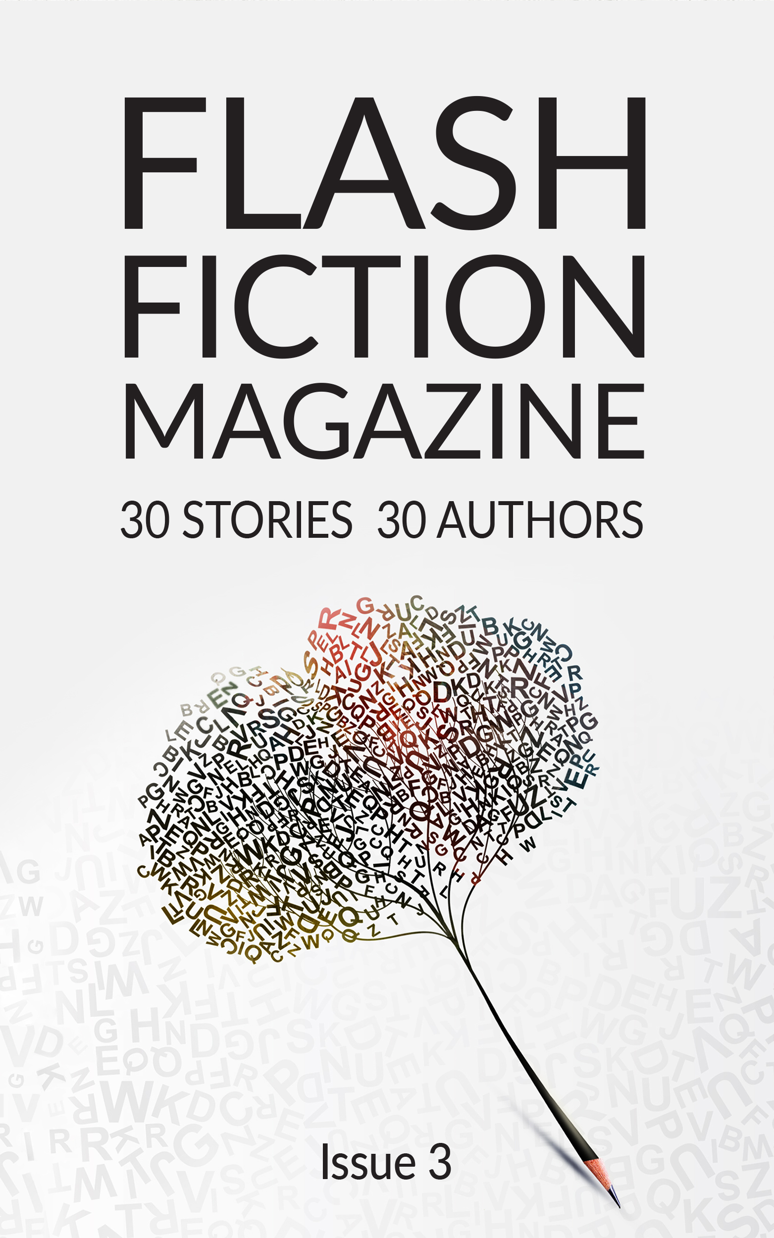Flash Fiction Magazine - Issue 3